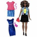 Скидка !!! Набор Барби с одеждой