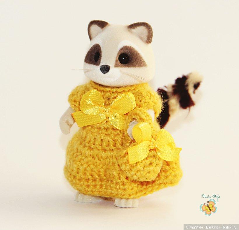 Тепленькое платье с сумочкой цвета Мимозы :)