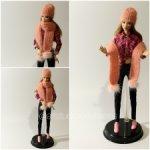 Комплекты шапочка + шарф для Барби
