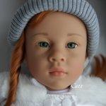Кукла Gotz Мила №2 2019 года.