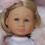 Куколка Gotz Лиза/Lisa #3.