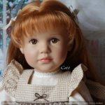 Куколка Gotz Анна-Мария (Anna-Maria) №2 2002 года выпуска.