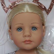 Куколка Элли №1 Gotz 2020 года.