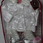 Очаровательный зимний комплект для куколок Gotz 42-50 cм.