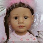 Куколка Gotz Элла/Ella №3 2021 года выпуска.