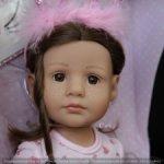 Куколка Gotz Элла/Ella №5 2021 года выпуска.