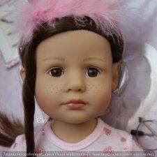 Куколка Gotz Элла/Ella №2 2021 года выпуска.