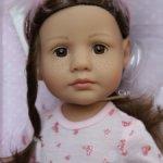 Куколка Gotz Элла/Ella №4 2021 года выпуска.