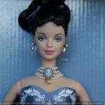Куколка Барби/Barbie Веджвуд/Wedgwood 1999 года выпуска.