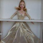 Куколка Барби/Barbie Golden Anniversary 1998 года выпуска.