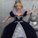 Куколка Барби/Barbie Millennium Princess 2000 года.