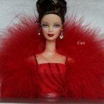 Куколка Барби/Barbie Ferrari 2000 года выпуска.