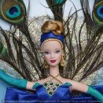 Куколка Барби/Barbie Birds of Beauty 1998 года.