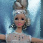 Кукла Barbie Starlight Dance/Барби звёздный танец 1996 года.