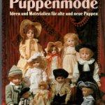 Книга по шитью одежды для кукол