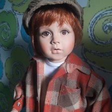 Куколки Größle-Schmidt