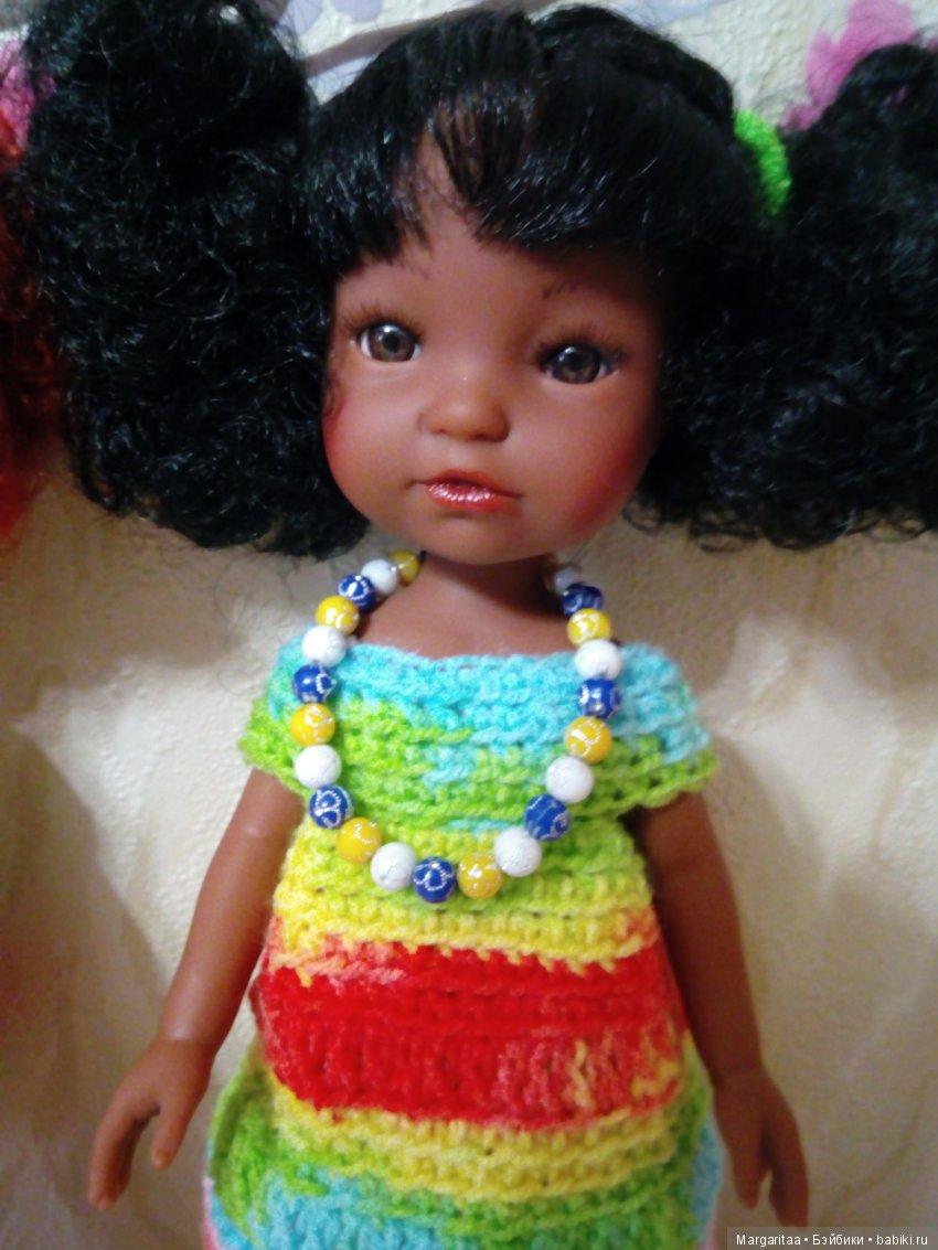 Кукла Бержуан