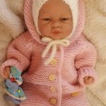 Малышок Маноло  Munecas Manolo Dolls