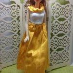 Игровая кукла типа Myscene