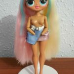 Куклы LOL OMG surprise Candylicious и Neonlicious цена за обе!