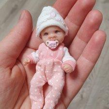 Малыш 8 см от Нелли Губиной