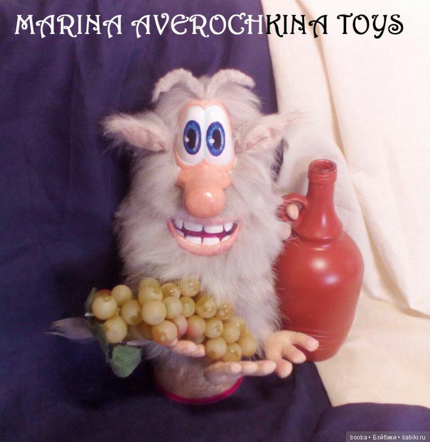 С удовольствием сделаю для Вас игрушку-домовенка Буба