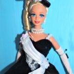 Barbie Midnight Waltz, 1996 г, NRFB, Limited edition