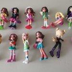 Куклы из коллекции давай дружить
