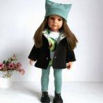Комплект для кукол Gotz