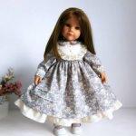 Платье для кукол Gotz, Готц