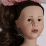 Алиса от Готц (Gotz) из серии Sweet Sixteen 2008, автор Hildegard Gunzel, NRFB