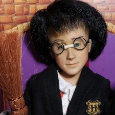 Гарри Поттер от Готц 2001 года выпуска, полный комплект
