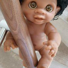 Мои необычные куклята
