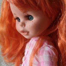 Моя Зизи (куколка ZZ)