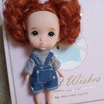 Куколка Dolly K full set
