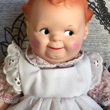 Куколка-мечта