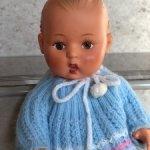 Кукла Goebel Hummel (ФРГ) Гоебель