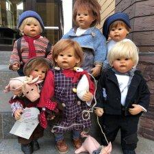 Семейство Эймеров