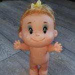 Кукла Япония