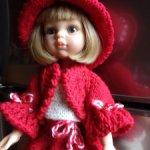 Куплю куклу Паола Рейна Карлу или Кристи на теле 15-17гг