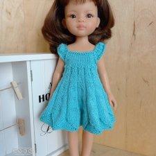 Одежда для кукол Паола Рейна,Берхуан и др подобных кукол *2