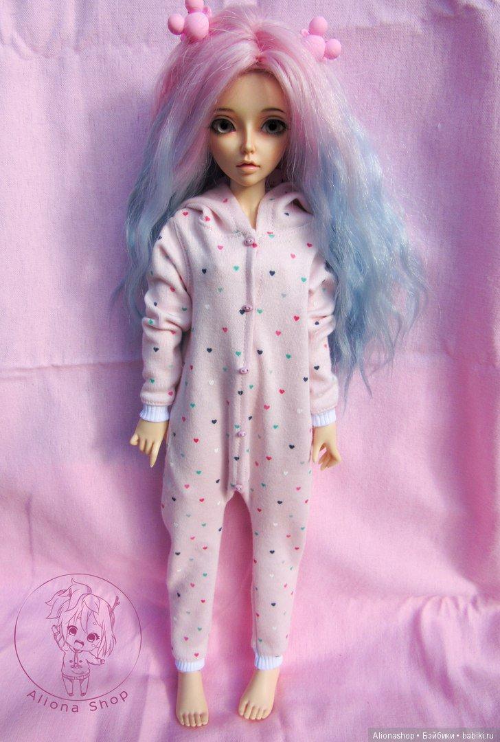 пижамка кигуруми для мсд