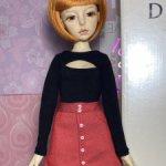 Продам Dollzone Gill