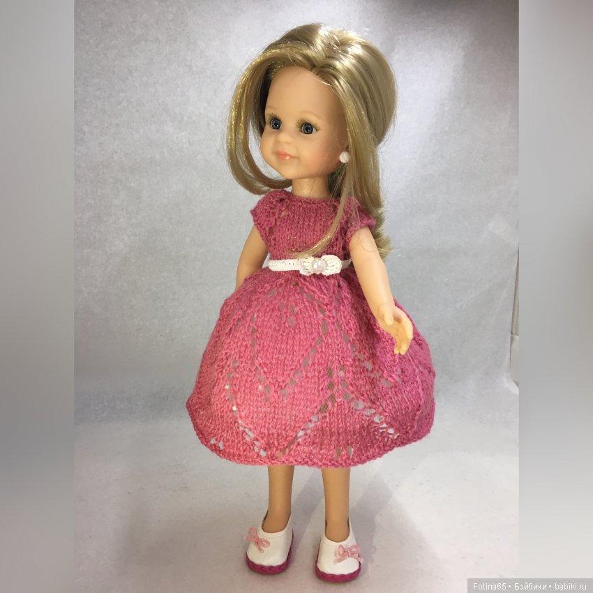 10 грамм розового счастья для любимой куколки