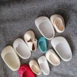 ОБувь  разнопарные туфли лотом