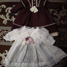 продам платьица на куколок