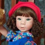 Puppet show - Кукольное шоу от Julie Good-Kruger