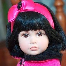 """Новая Катюша Katie """"Scotti girl"""" от Effanbee, Ann Timmerman"""