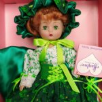 Ирландская девочка от Effanbee, Gallery collection