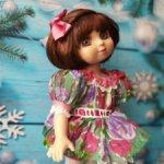 """Новая малышка """"Amour-a-belle"""" от Marie Osmond."""